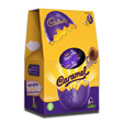 Cadbury Caramel Egg Carton 139g