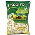 Vale D'ouro Biscoito de Polvilho Salsa Cebola 100g