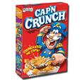 Quaker Captain Crunch Original 398g
