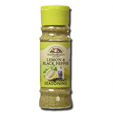 Ina Paarman's Lemon & Black Pepper Seasoning 200ml