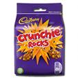 Cadbury Crunchie Rocks 110g
