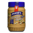 Duerrs Peanut Butter Smooth 340g