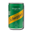 Schweppes Ginger Ale Canada Dry 150ml