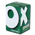 Oxo Cubes Vegetable