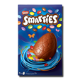Nestlé Smarties filled Egg 122g
