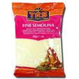 TRS Fine Semolina 500g