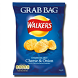 Walkers Crisps Cheese & Onion 45g