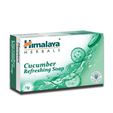 Himalaya Soap Cucumber 75g