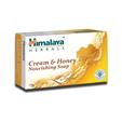 Himalaya Soap Cream & Honey 75g