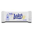 Lacta Laka Chocolate Branco 20g