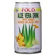 Foco Aloe Vera Juice 350ml