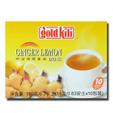 Gold Kili Instant Ginger Lemon Drink 10 sachets