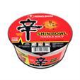 Nongshim Instant Shin Bowl Noodle Soup 86g