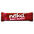 Nakd Bar Berry Fruit & Nut 35g