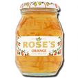 Rose's Fine Cut Orange Marmalade 454g