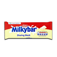 Nestlé Milkybar Block 100g