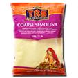 TRS Semolina Coarse 500g