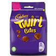Cadbury Twirl Bites Pouch 95g
