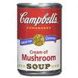 Campbells Cream of Mushroom Soup 295g
