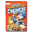 Quaker Captain Crunch Peanut Butter 355g