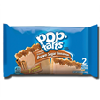 Kellogg's Brown Sugar & Cinnamon Pop tarts 2's 104g