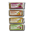Mabaker Giant Fuit & Rolled Oats Bar 90g
