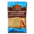 TRS Dhania Coriander Powder - Sementes Coentros em Pó 100g