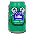 Sparletta Creme Soda 300ml