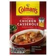 Colmans Chicken Casserole Mix 40g
