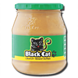 Black Cat Crunchy Peanut Butter 400g