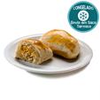 Pastéis Brasileiros Pastel com Carne de Novilho c/Legumes 6's