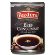 Baxters Beef Consomme 400g