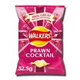 Walkers Crisps Prawn Cocktail 32.5g