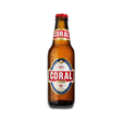Cerveja Coral 330ml
