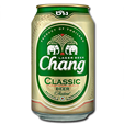 Chang Thailand's Beer 330ml
