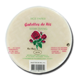 Red Roses Rice Paper 454g