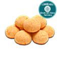 Pastéis Brasileiros Pão de queijo 6's