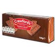Crawfords Bourbon Creams 150g