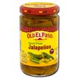 Old El Paso Sliced Jalapenos 215g