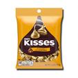 Hershey's Kisses Milk Almond 150g