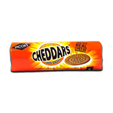 Jacobs Cheddars Baked Cheese Biscuits 150g