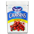 Ocean Spray craisins 150g