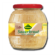 Kuhne Sauerkraut 850g