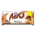Nestlé Aero Orange 90g