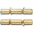 Christmas Crackers Golden Jewls Unit