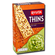 Ryvita Thins Multi-Seed 125g