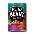Heinz Beans Curry 390g
