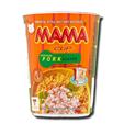 Mama Cup Noodle Pork 70g