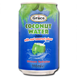 Grace Coconut Water with Coconut Pieces 310ml