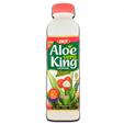OKF Aloe Vera Lychee Drink Natural 500ml